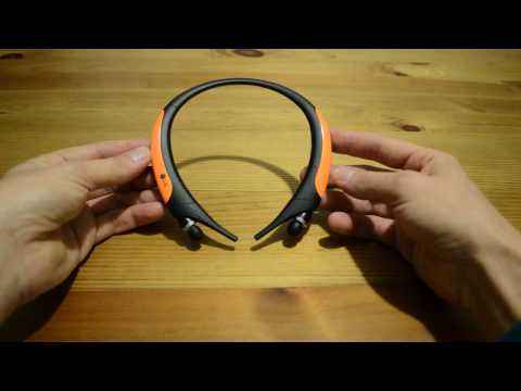LG HBS-850 Bluetooth Headset Review