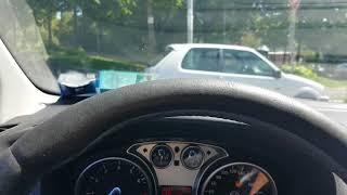 Trucco per non rimanere imbottigliati nel traffico