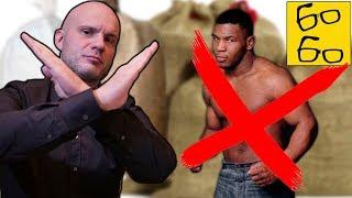 МАЙК ТАЙСОН — ГРЁБАНЫЙ МЕШКОБОЙ Разоблачение самого переоцененного боксера в истории от Шталя