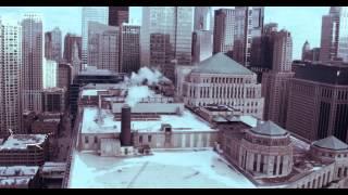 Смотреть клип Bryce Fox - Burn Fast | Win & Woo Remix