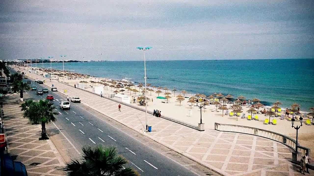 ferdaws r sidence de luxe sousse tunisie youtube On luxe deco sousse