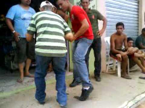 Duzão na FLORA_ Oliveira dos Brejinhos Bahia