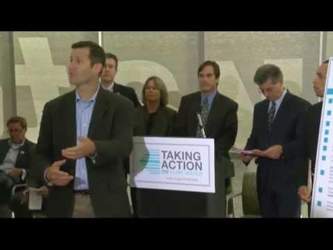 Flint Water Press Conference