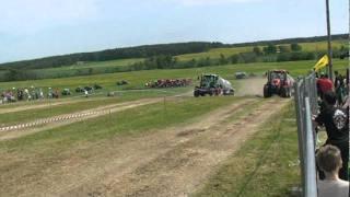 Lolus SIA: Final2 Zetor vs Fendt Traktordienas 2011 LV