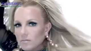 [Vietsub + Lyrics][MV] Scream and Shout - Will.I.Am ft. Britney Spears