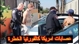 جربنا اسواء فندق الشرطة القوا القبض بعصابة خطيرة بالفندق!! مخدرات وحشيش ومافيا خريجين سجون امريكا