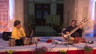 A Hindustani Classical Sitar recital by Purbayan Chatterjee