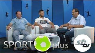 SBTV - SPORT PLUS - 03.09.2018.