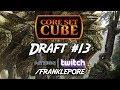 (Magic Online) Core Set Cube Stipulation Draft #13 - 11/14/18
