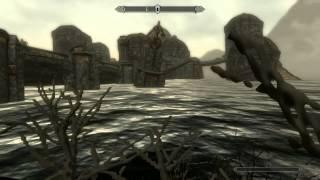 Skyrim - Dragonborn #25[Руины Нчардака]