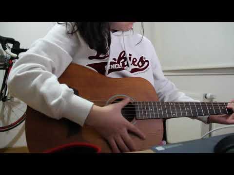 Knocking on heaven\'s door chord shift improvements - YouTube