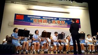 天主教佑華小學 管弦樂表演part2