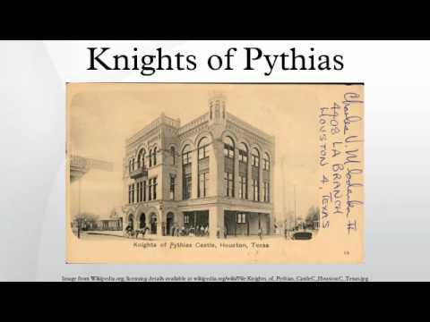 Knights of Pythias