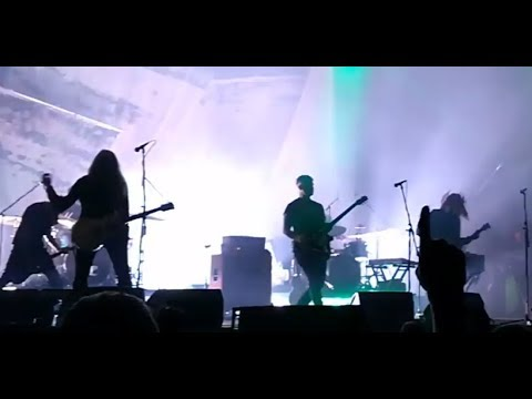 """Sunn O))) debut new song """"Frost (C)"""" - Cult Of Luna N.A. tour announced!"""