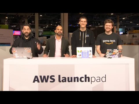 AWS re:Invent 2019 Launchpad | What's New in DocumentDB