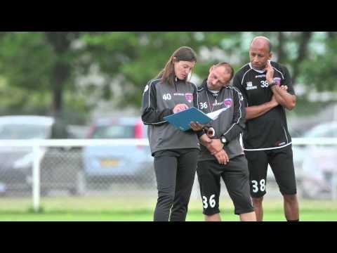 Plus de coachs féminins ? La vision de Magali Magail sur le sujet