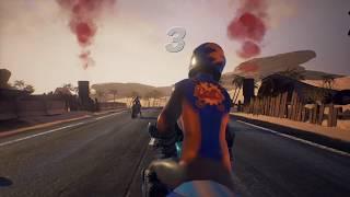 EVERYDAY GAME Part 2 [ MOTO RACER 4 ] LIVE STREAM 2019