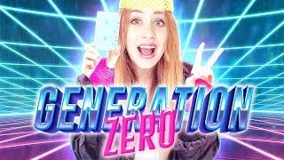 HWSQ #297 - BOYS & GIRLS TANZT ZUM BEAT! ● Let's Play Generation Zero