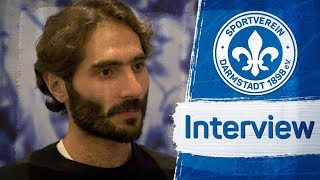 Darmstadt 98 | Abschieds-Interview Hamit Altintop