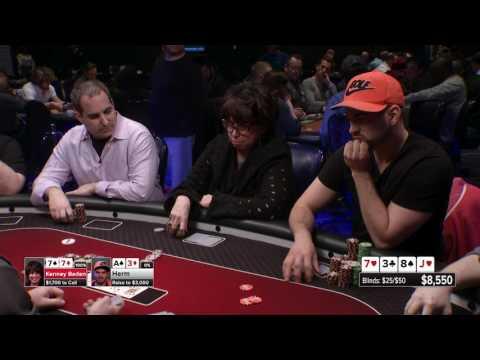 Poker Night in America | Season 5, Episode 5 | Where There's Smoke...