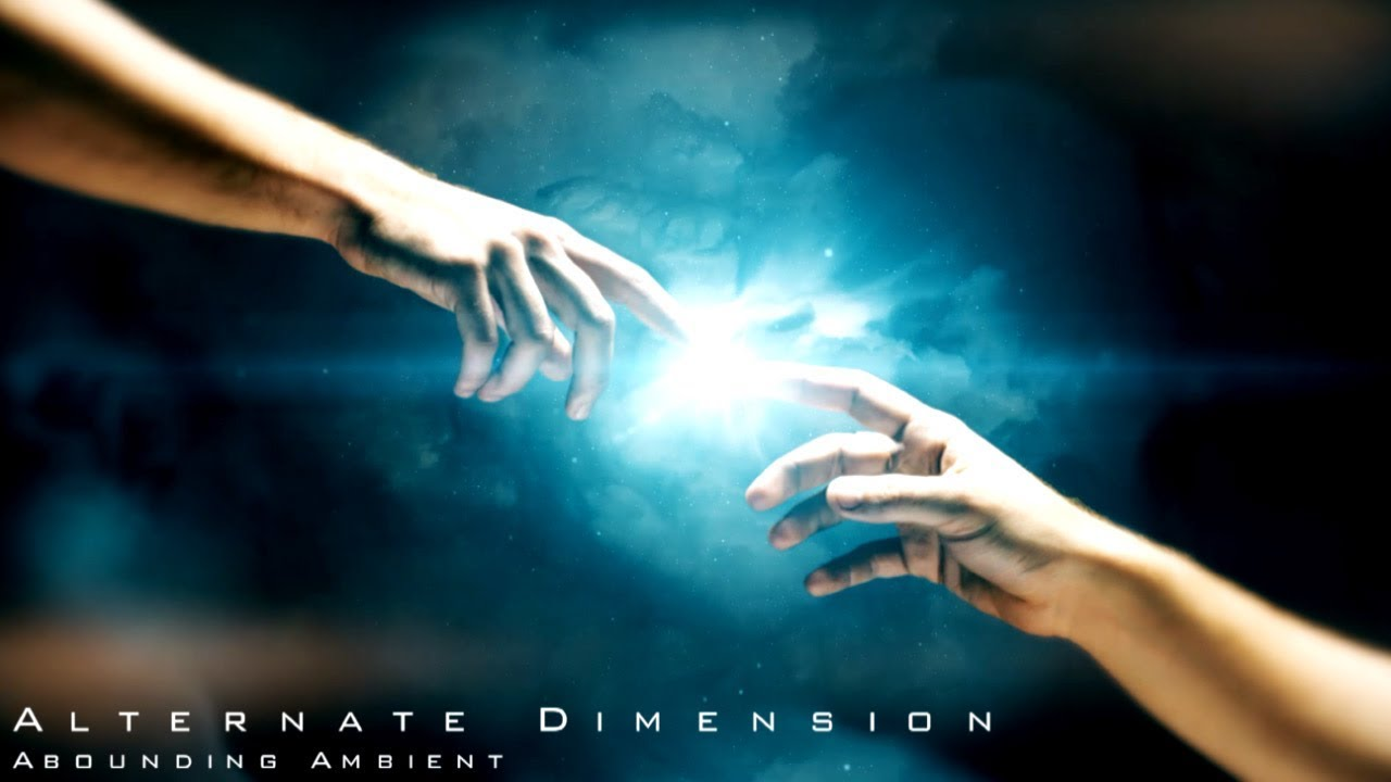 Alternate Dimension - Incredible Ambient Ethereal Instrumental Music to Study Relax or Meditate