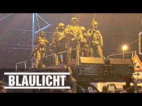 Polizei crasht Weihnachtsfeier der Hells Angels