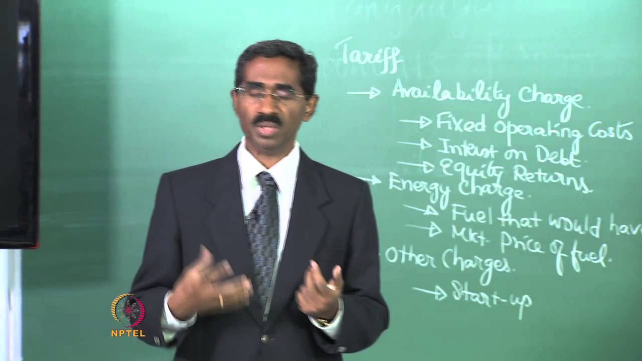 Mod-08 Lec-33 Risk Management - Country / Political risks II