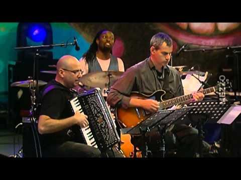 Maria Schneider Orchestra Jazz a Vienne 2008 Choro Dancado