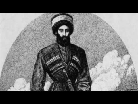 Страницы истории. Шейх Мансур