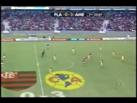 Resultado de imagem para Flamengo América México