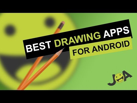 Best Drawing Apps For Android (5 Award Winning Apps)