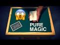 This Teleportation Card Trick CAN'T Be Possible!