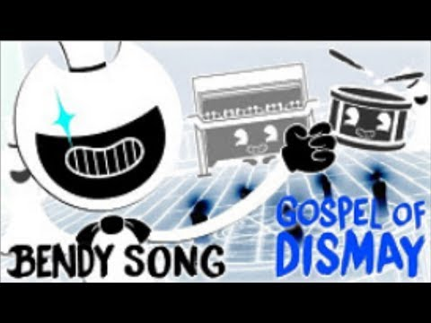 BENDY CHAPTER 2 SONG -