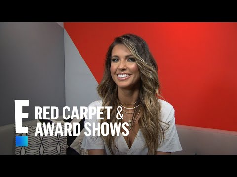Audrina Patridge Talks Potential The Hills Reunion | E! Live from the Red Carpet