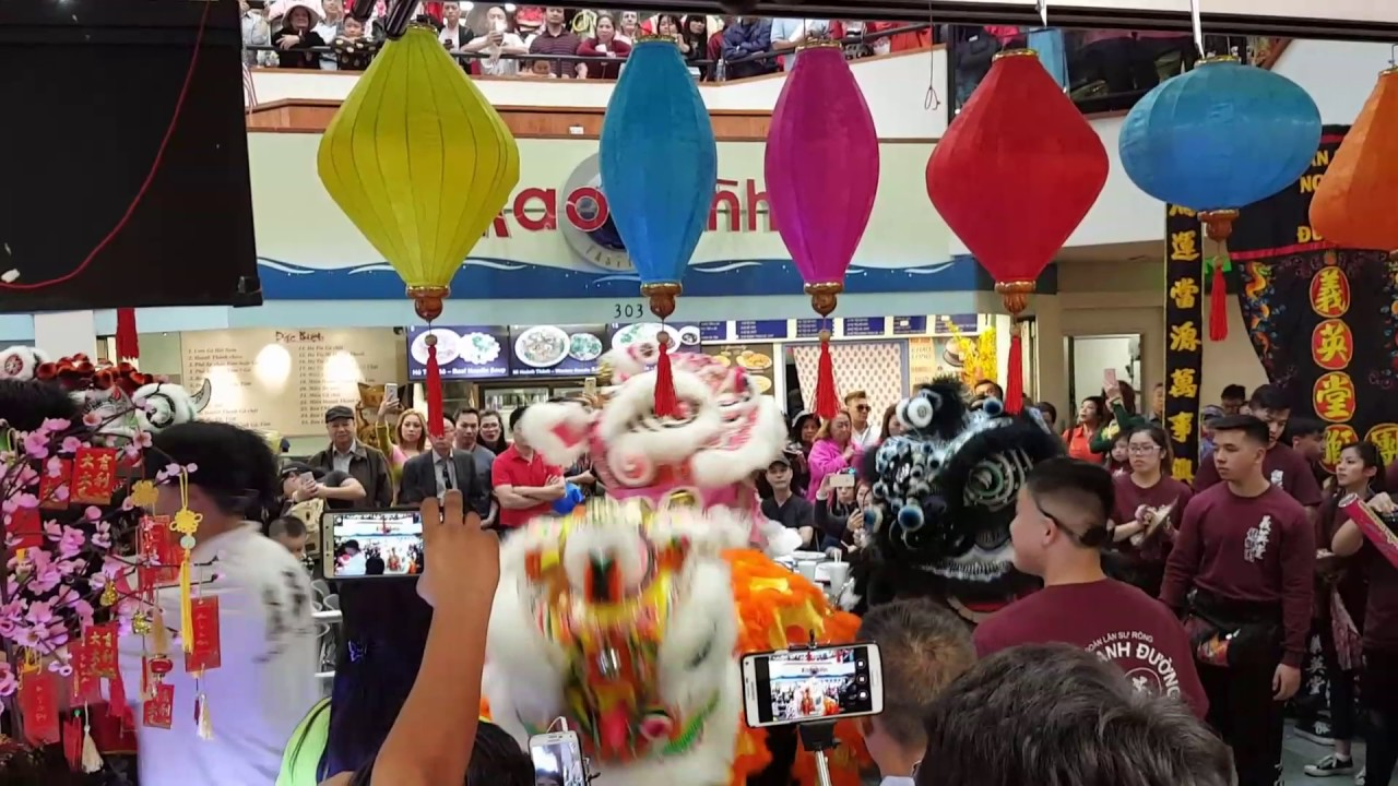 asian garden mall 2017 - youtube