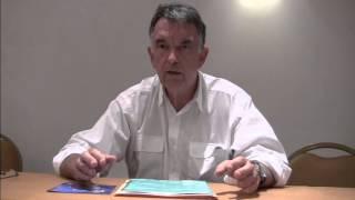 Prévention du cancer du côlon par coloscopie en France - Interview du Professeur Denis SAUTEREAU