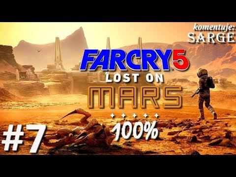 Zagrajmy w Far Cry 5: Lost on Mars DLC (100%) odc. 7 - Dom Larry'ego Parkera