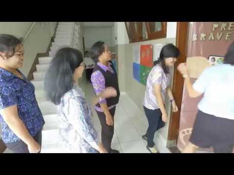 Visitasi Sekolah Pelita Indonesia Bandung
