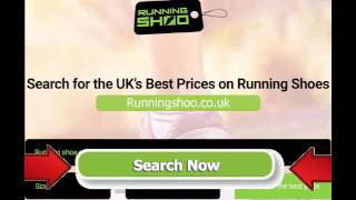 Running Shoo - The UK's Best Prices on Running Shoes