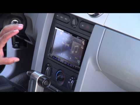 Car Stereo Installation In Redwood City