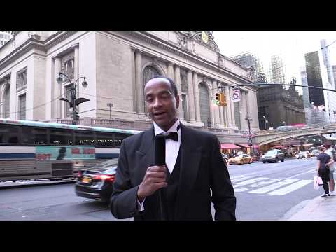 WIND International Film Festival & 100 Hollywood stars interview by Tony Taylor