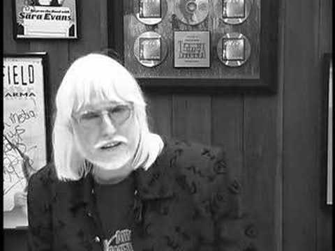 """FINDING THE BLUES"" #2- EDGAR WINTER INTERVIEW"