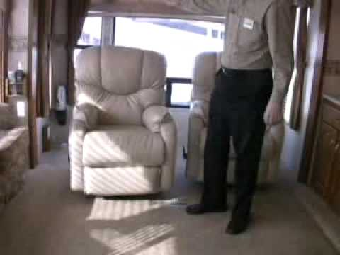 *SOLD* 2005 Chateau Fifth Wheel - 26106