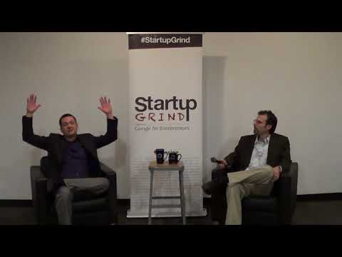 Startup Grind Lansing Hosts David Smith (Bitcoin Strategic Trading Fund)