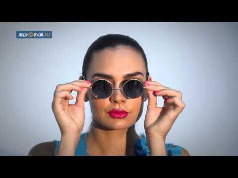 Как подобрать солнечные очки? Какие степени защиты должны