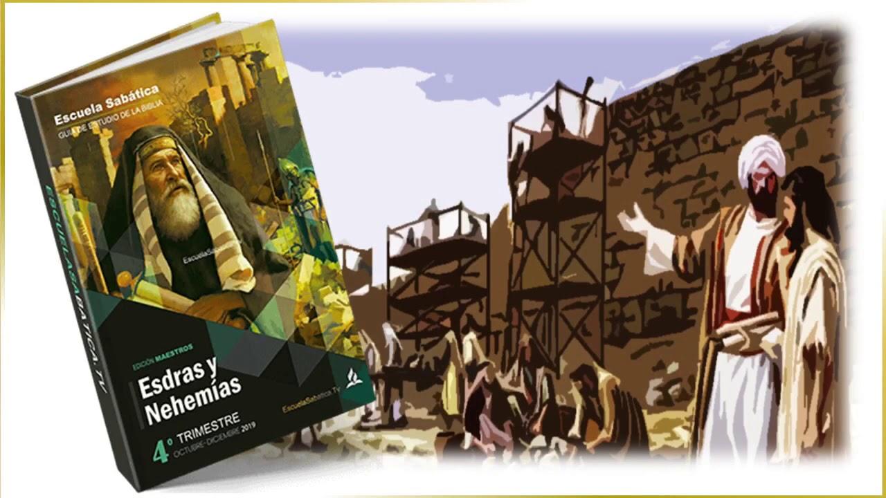 Lección 1: Encontrarle sentido a la historia: Zorobabel y Esdras