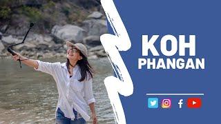 KOH PHANGAN, LOST PARADISE BEACH THAILAND