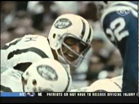Super Bowl III New York Jets 16   Baltimore 7