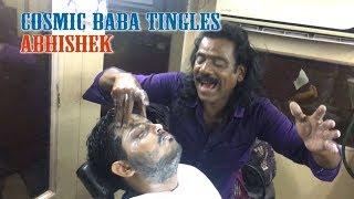 Cosmic Baba Tingles Abhishek | Baba in Bombay 1.0 | ASMR