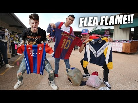 TONS OF OG HEAT FO CHEAP!!!! FLEA FLAME Ep. 1